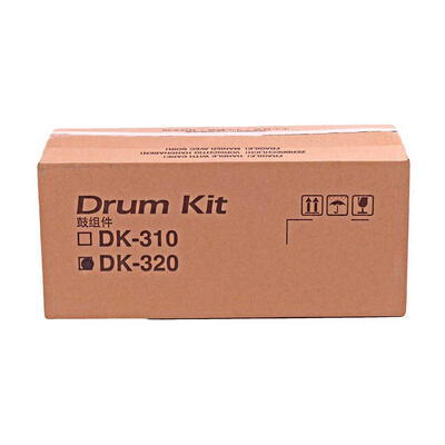 KYOCERA - Kyocera Mita DK-320 Orjinal Drum Ünitesi - FS-3040 / 3140 / 3540 / 3920