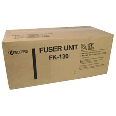 KYOCERA - Kyocera Mita FK-130 Fuser Ünitesi 220V - FS-1028MFP, FS-1128MFP, KM-2810, KM-2820