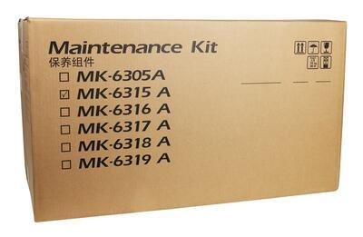 KYOCERA - Kyocera Mita MK-6315 Orjinal Bakım Kiti - TasKalfa 3501i / 4501i / 5501i