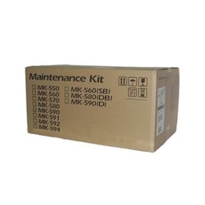 KYOCERA - KYOCERA MK-590 BAKIM KİTİ (Maintenance Kit) ECOSYS M6026, M6526, FS-C5150, FS-C5250