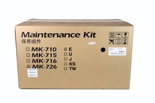 KYOCERA - KYOCERA MK-726 BAKIM KİTİ (Maintenance Kit) TASKalfa 420i, 520i, Utax CD-1242 / CD-1252