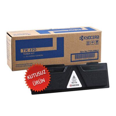 KYOCERA - Kyocera TK-170 Orjinal Toner FS-1000/ FS-1010/ FS-1050 (U)