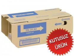 KYOCERA - KYOCERA TK-3130 ORJİNAL TONER FS-4200 / FS-4300 / M3550 / M3560 (U)