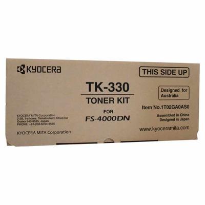 KYOCERA - Kyocera TK-330 Orjinal Toner - FS-4000
