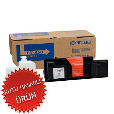 KYOCERA - Kyocera TK-350 Orjinal Toner - FS-3040 / FS-3140 (C)