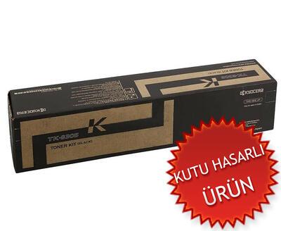 KYOCERA - Kyocera TK-8305K Siyah Orjinal Toner - 3050Ci / 3051Ci (C)