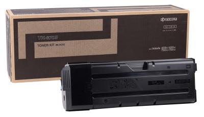 KYOCERA - Kyocera TK-8705K Siyah Orjinal Fotokopi Toneri TasKalfa 7500ci, 7550ci, 6550ci, 6551ci, 7551ci
