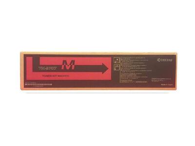 KYOCERA - Kyocera TK-8707M Kırmızı Orjinal Toner - TASKalfa 7550ci / 7551ci / 6550ci