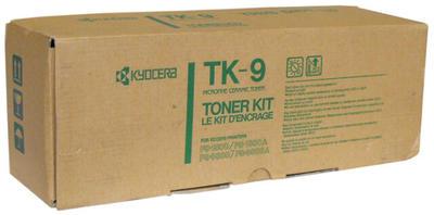 KYOCERA - Kyocera TK-9 Orjinal Fotokopi Toneri FS-1500, FS-3500