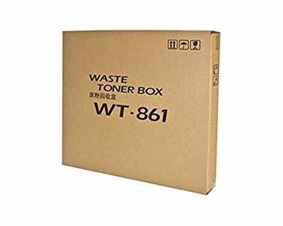 KYOCERA - Kyocera WT-861 (1902K90UN0) Orjinal Waste Toner (Atık Ünitesi)