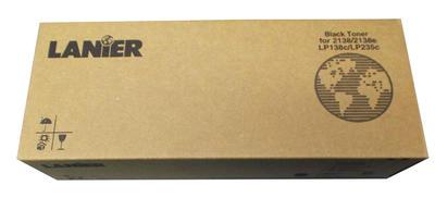 - Lanier 2138 / LP138c Orjinal Toner