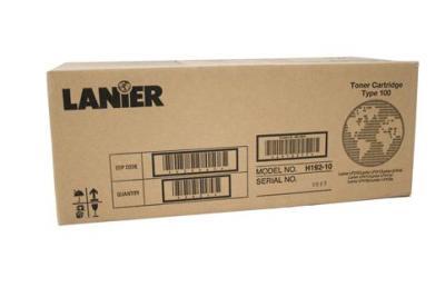 RICOH - Lanier 430363 Orjinal Toner Fax Laser 8310, LF 310, 410, 411, 415E