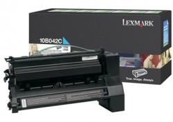 LEXMARK - LEXMARK 10B042C MAVİ ORJİNAL TONER C750 / X750