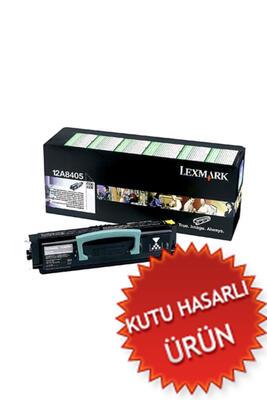 LEXMARK - Lexmark 12A8405 Orjinal Siyah Toner - E330 / E332 (C)