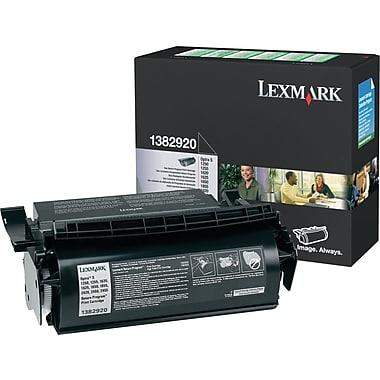 LEXMARK - LEXMARK 1382920 SİYAH ORJİNAL TONER OPTRA S 1200, 1650, 2450, 4509