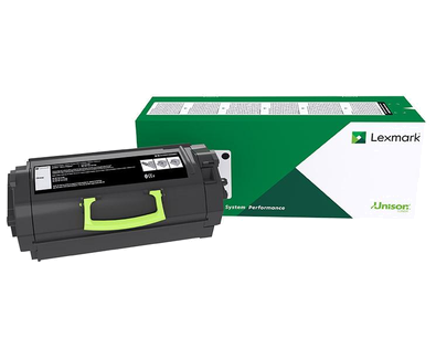 Lexmark 24B6836 Orjinal Toner MS810, MS811, MS812, MX710, MX711, MX810, MX811, MX812