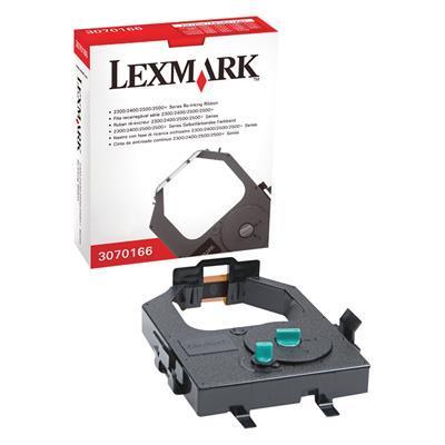 LEXMARK - Lexmark 3070166 Orjinal Şerit 2480 / 2490 / 2500 / 2550