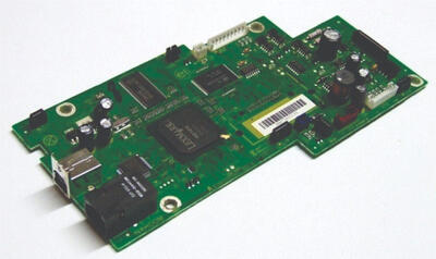 LEXMARK - Lexmark 40X1280 Card Asm Base Controller - Laserjet E120