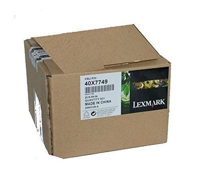 LEXMARK - Lexmark 40X7749 ADF Feed Belt MX710, MX711, MX810, MX811, MX812