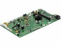 Lexmark 41X0267 C720, C725 Anakart (Controller Board)