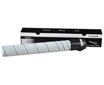 LEXMARK - Lexmark 54G0H00 MS911 Orjinal Toner - Extra Yüksek Kapasite