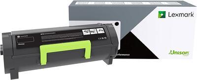 LEXMARK - Lexmark 56F0UA0 Siyah Ultra Yüksek Kapasiteli Toner - MX521de / MX622ade