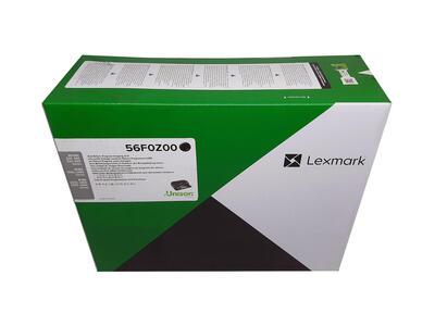 LEXMARK - Lexmark 56F0Z00 Siyah Orjinal Drum Ünitesi (Imaging Unit) - MS321dn / MS421dn