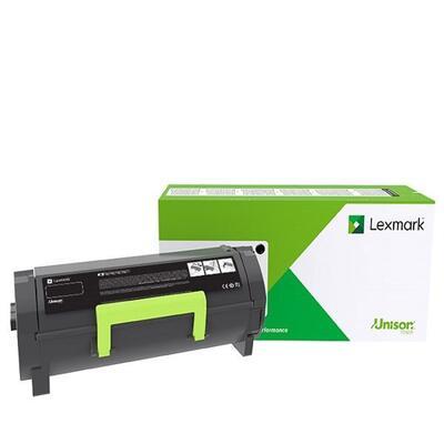 LEXMARK - Lexmark 56F5H0E Siyah Orjinal Toner - MS321dn / MS421dn
