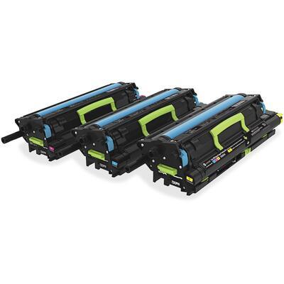 LEXMARK - Lexmark 72K0FV0 Renkli Görüntüleme Ünitesi (CMY) - CS310 / CS410