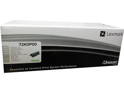 LEXMARK - Lexmark 72K0P00 Siyah Orjinal Drum Ünitesi - CS820 / CX825de / CX860de
