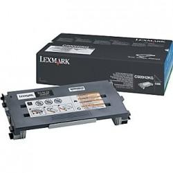 LEXMARK - LEXMARK C500H2KG SİYAH ORJİNAL TONER - LEXMARK C500N