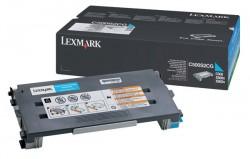 LEXMARK - LEXMARK C500S2CG MAVİ TONER - LEXMARK C500N YAZICI TONERİ