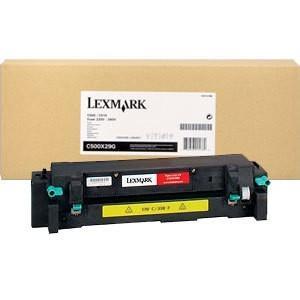 LEXMARK - Lexmark C500X29G Fuser Unit (Fırın Ünitesi) C500, X500