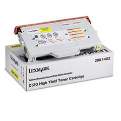 LEXMARK - LEXMARK C510 SARI TONER / Lexmark 20K1402