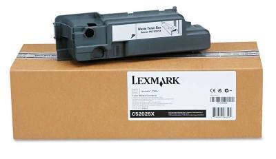 LEXMARK - Lexmark C52025X Orjinal Atık Ünitesi C522, C524, C530, C532, C534