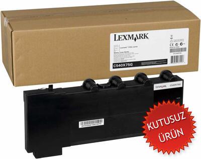 LEXMARK - Lexmark C540X75G Orjinal Atık Ünitesi (U)