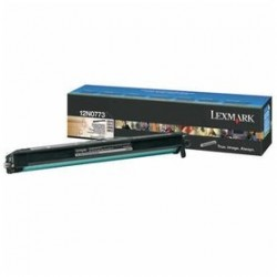 LEXMARK - LEXMARK C910 12N0773 SİYAH DRUM ÜNİTESİ - C912 / C920 / X912E