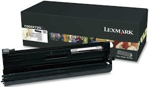 LEXMARK - LEXMARK C925 C925X72G ORJİNAL SİYAH DRUM ÜNİTESİ