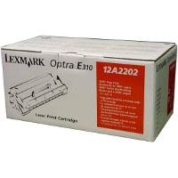 LEXMARK - LEXMARK E310-E312 12A2202 ORJİNAL TONER (13T0101)