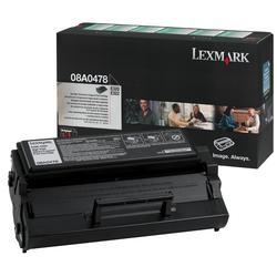 LEXMARK - LEXMARK E320 08A0478 ORJİNAL TONER- (E320-E322)