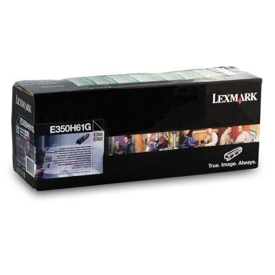 LEXMARK - Lexmark E350H61G Orjinal Toner E350 / E352