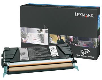 LEXMARK - Lexmark E460X31E Siyah Orjinal Toner E460DN/E460DW