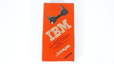 LEXMARK - Lexmark / IBM 1337765 Orjinal Şerit