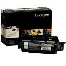 LEXMARK - LEXMARK T640-T642-T644 64016HE ORJİNAL TONER