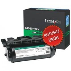 LEXMARK - LEXMARK T640-T642-T644 64080HW ORJİNAL TONER (U)