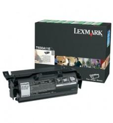 LEXMARK - LEXMARK T650 T650A11E ORJİNAL TONER T652-T654
