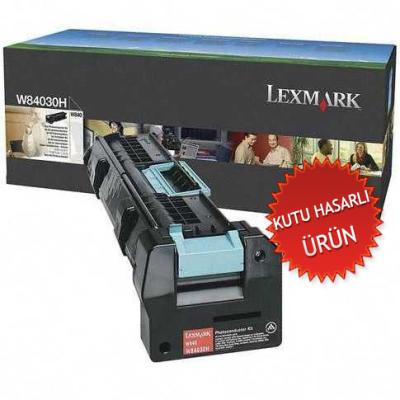 LEXMARK - LEXMARK W840 W84030H ORJİNAL DRUM ÜNİTESİ (C)