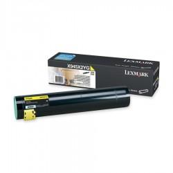 LEXMARK - LEXMARK X945X2YG SARI ORJİNAL TONER Yüksek Kapasite - X940 / X945