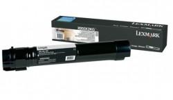 LEXMARK - LEXMARK X950X2KG SİYAH ORJİNAL TONER - X950de / X952de / X954de