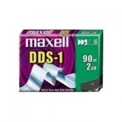 SONY - MAXELL HS4-90S, DDS1, 2GB/4GB, 90m, 4mm DATA KARTUŞU